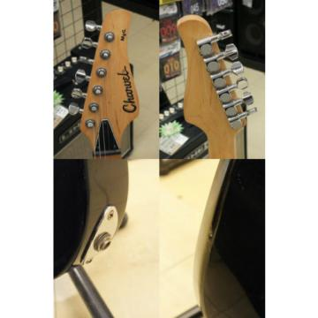 """Used Used Charvel MYG """"Charvel electric guitar"""" from JAPAN EMS"""