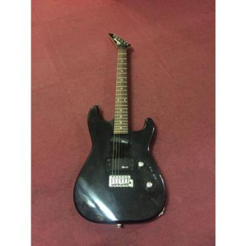 CHARVETTE BY CHARVEL 80S ELECTRIC GUITAR