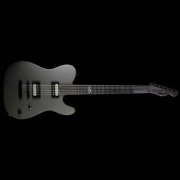 Charvel Joe Duplantier Signature San Dimas Electric Guitar Flat Grey
