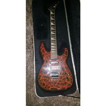 1988 charvel/jackson model 6