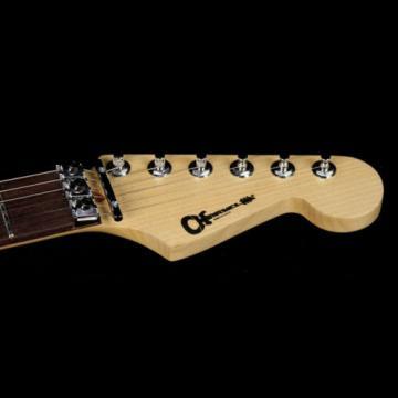 Charvel Custom Shop San Dimas Mahogany Electric Guitar Natural