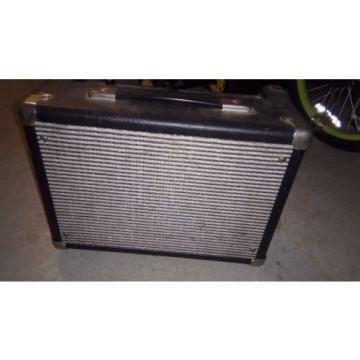 Supro Super 1606 Guitar Amp (rare)