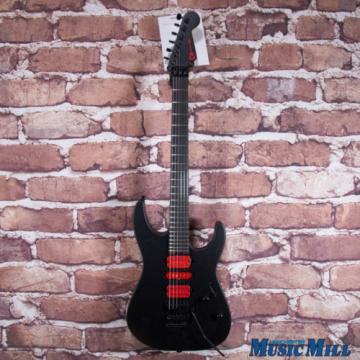 New Charvel Limited Edition Super Stock DK24 Electric Guitar Satin Black