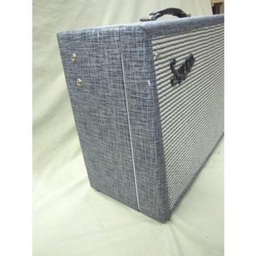 1965  Supro Tremo-Verb S6422TR Amplifier  Nice !!!