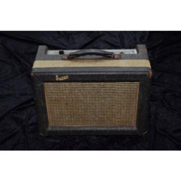 1961 Supro Super 1606