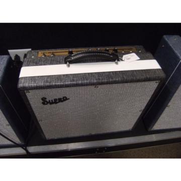 NEW Supro Black Magic Tube Como amp....Free Shipping!!!