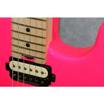 2016 Pro Mod SD-1 HH San Dimas Floyd Rose Guitar Ships Worldwide Unplayed!