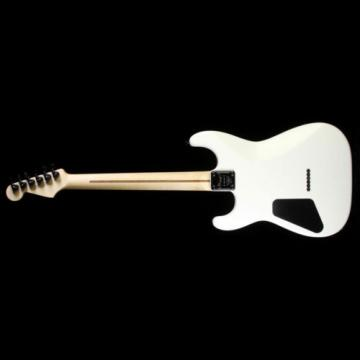 Charvel USA Select San Dimas Style 1 Hardtail HSS Electric Guitar Snow Blind