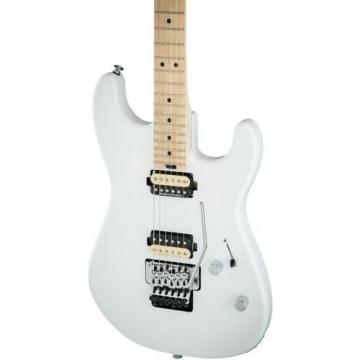 CHARVEL PRO MOD SAN DIMAS STYLE 1 2H FR Snow White E-Guitar