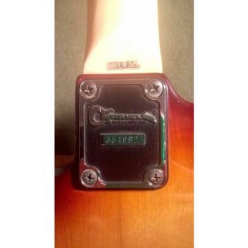 Charvel ST Custom Electric Guitar. (Rare) 1990/91