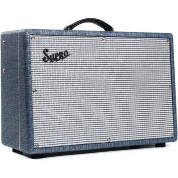 "Supro 1690T Coronado - 35W 2x10"" Guitar Combo Amp"