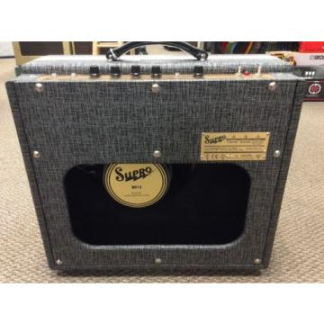 "New Supro 1695T Black Magick 25 Watt 1 X 12"" All Tube Guitar Amplifier"