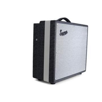 Supro Black Magick Tube Guitar Combo Amp 1695T‑U