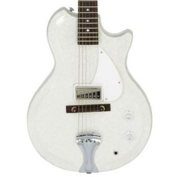 Supro Belmont 1572SW Electric Guitar  Vistatone Pickup Sparkle
