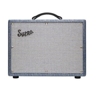 NEW Supro 1642RT TITAN 50 Watt Tube Combo Electric Guitar Amplifier