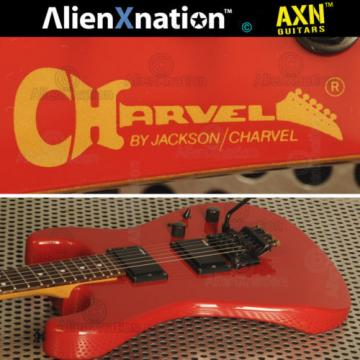 1990 Special Edition Charvel Model 3 Jackson Guitar
