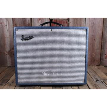 Supro S6420+ Thunderbolt Plus Electric Guitar Amplifier 35 45 60 Watt DEMO Tube