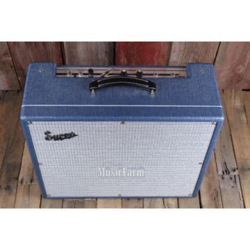 Supro S6420+ Thunderbolt Plus Electric Guitar Amplifier 35 45 60 Watt DEMO Tube