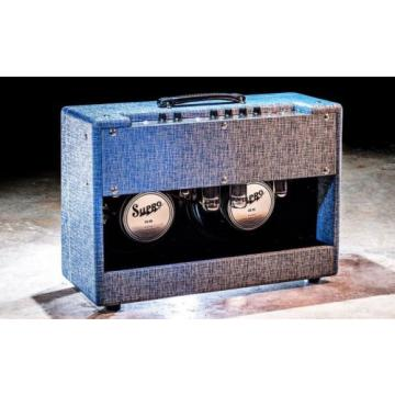 SUPRO CORONADO 1690T - AU 240V 35 Watt