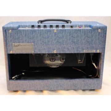 "Supro 1668RT Jupiter - 60/45/35W 1x12"" Guitar Combo Amplifier Reverb & Tremolo"