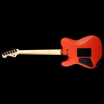 Charvel Pro Mod Series San Dimas Style 2 2H FR Electric Guitar Satin Red