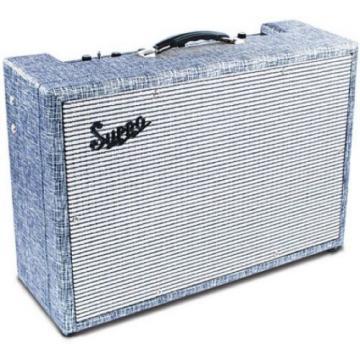 "NEW Supro 1624T Dual Tone 24 watt 1 x 12"" Tube Combo Amplifier"