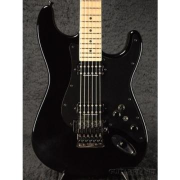 Charvel So-Cal Style 1 HH ''Mod'' -Black- 2013 FREESHIPPING/123