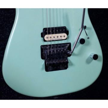 Charvel Pro-Mod San Dimas Style 1 HH FR in Specific Ocean -NEW