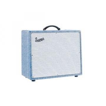 """Supro S6420 Thunderbolt - 35W 1x15"""" Guitar Combo Amp - $400 OFF! BLOWOUT!"""