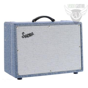 NEW! Supro Amps 1650RT Royal Reverb 2x10 Combo Amplifier