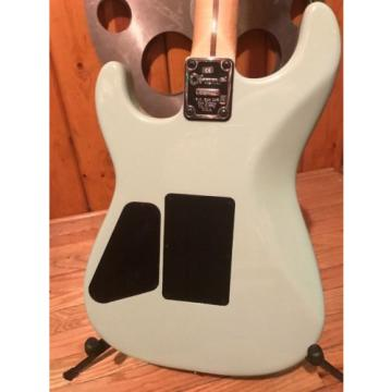Charvel USA SEASICK GREEN LIMITED ! LESS THAN 100 Made !!! RARE !!!!! 10% Off !!