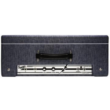 Supro S6420 Thunderbolt Guitar Amplifier Valve Combo 35 Watt