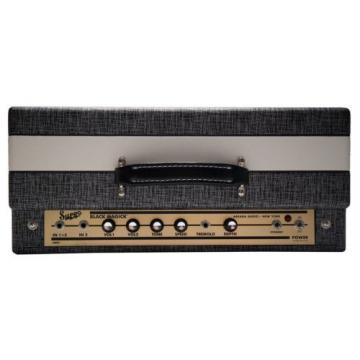 Supro 1695T Black Magick Guitar Amplifier Valve Combo 25 Watt