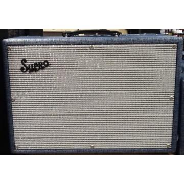 "BRAND NEW Supro 1648RT Saturn Reverb 1x12"" Guitar Amplifier"