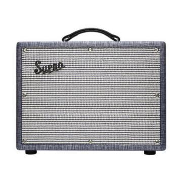 "NEW Supro 1622RT Tremo Verb 25 watt 1 x 10"" Tube Combo Amplifier"