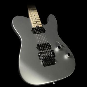 Charvel Pro Mod Series San Dimas Style 2 2H FR Electric Guitar Satin Silver