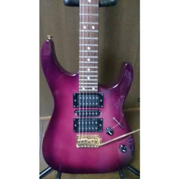 Jackson Charvel E-Guitar Purple Free Shipping