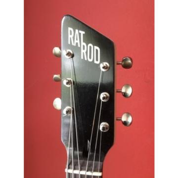 50'S RARE SUPRO RATROD #5 GUITAR AIRLINE SILVERTONE KAY NATIONAL