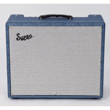 Supro Thunderbolt 1 x 15 Tube Amplifier