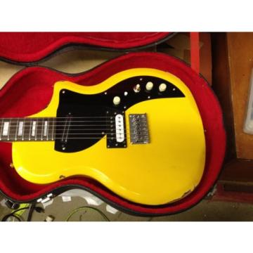 50'S RARE SUPRO RATROD #1 GUITAR AIRLINE SILVERTONE KAY NATIONAL