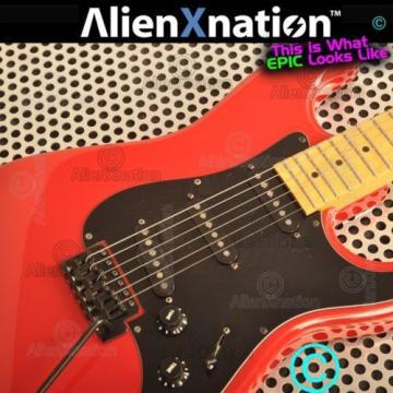 Collectors Item Charvel Jackson 1986 Model Series Guitar 1 6 4 5 3