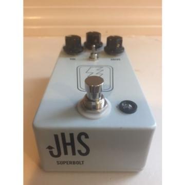 JHS Superbolt