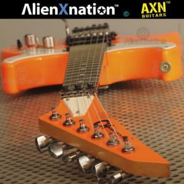 Charvel Model 8 Spectrum Jeff Beck Guitar Vintage 1989