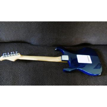 CHARVEL CX 290 SSH MADE IN JAPAN VERY RARE EMG PICKUPS LOADED