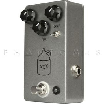JHS Pedals Moonshine Overdrive/Distortion Blues Rock Guitar Effects Pedal - NEW
