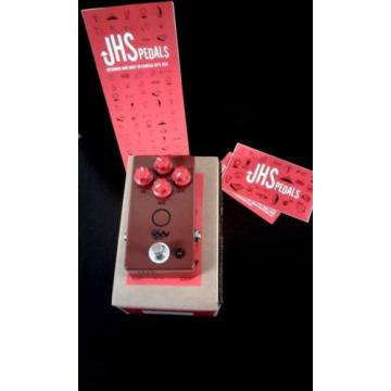 JHS Angry Charlie V2 Overdrive / Distortion Pedal