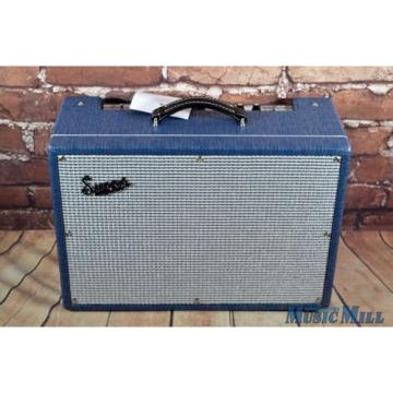 New Supro 1624T Dual-Tone Tube Guitar Combo Amp 6973 Tube Tremolo