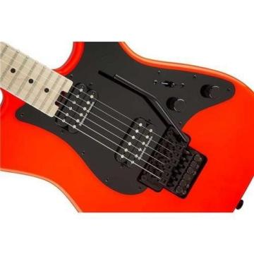 Charvel Pro-Mod So-Cal Style 1 HH - Rocket Red