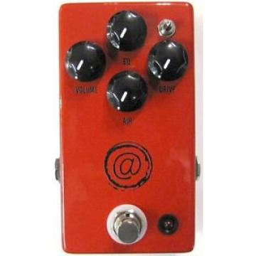 Used JHS Andy Timmons Signature Channel Overdrive Distortion Guitar Pedal!