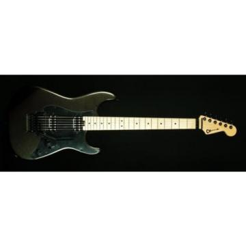 New! Charvel PM SC1 Pro Mod So Cal HH Guitar w/ Floyd Rose - Metallic Black